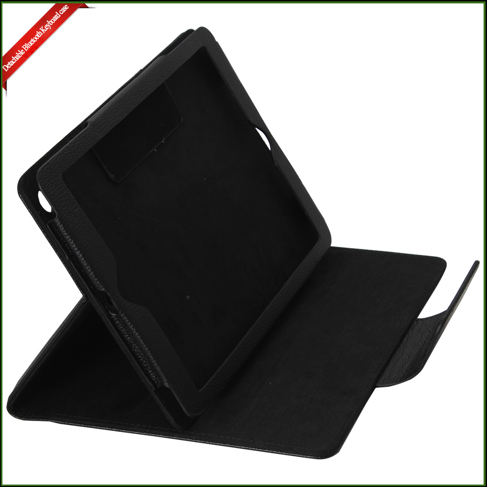 Magnetic Folding Leather Covers Colorful Shockproof Smart case for Ipad air