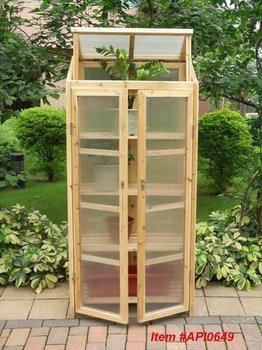 Sell 5ft Patio Greenhouse