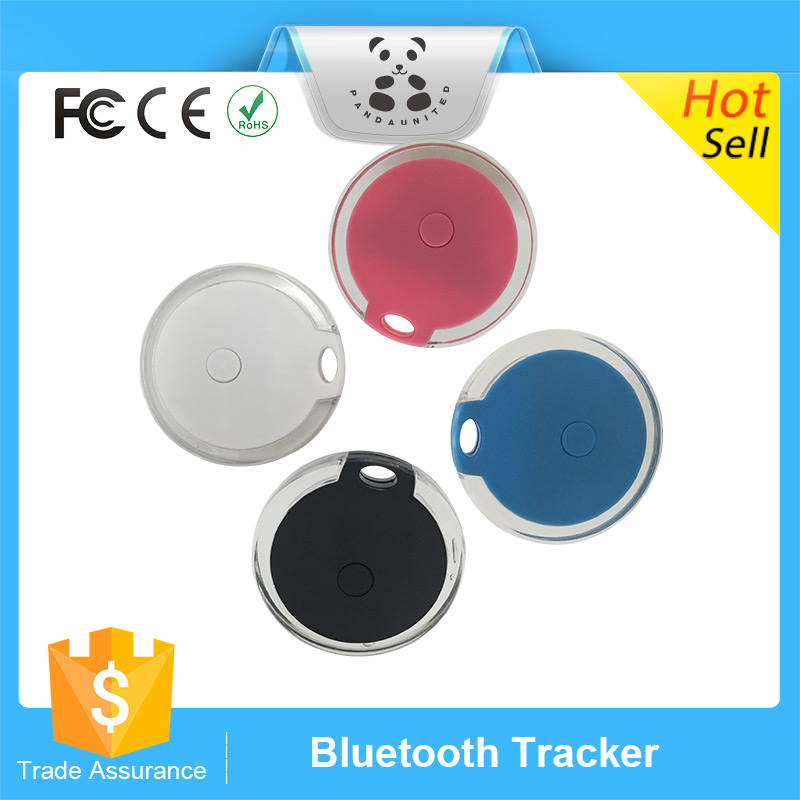 AliBaba China key finder alarm wireless bluetooth tag finder remote bluetooth tag anti lost for iphone andorid pets control