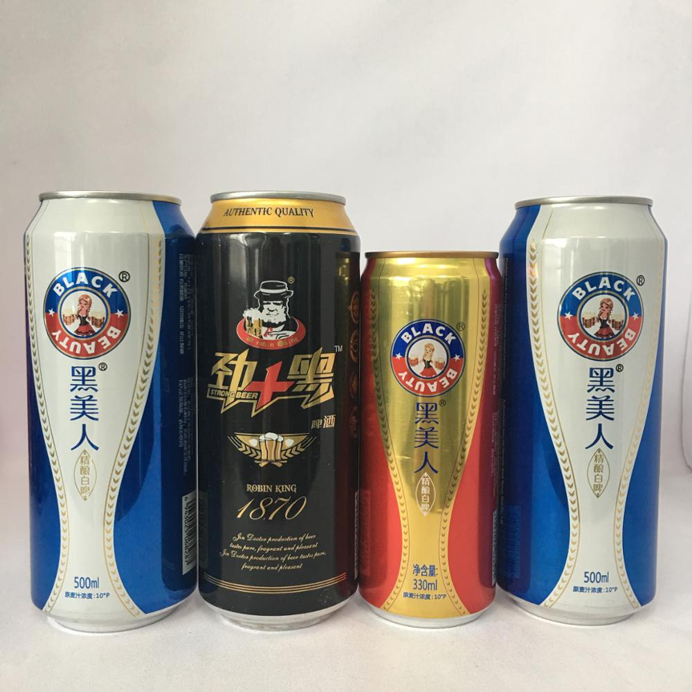 Gaotang Jbs Craft Beer Cans Premium Beer 500ml In Cans