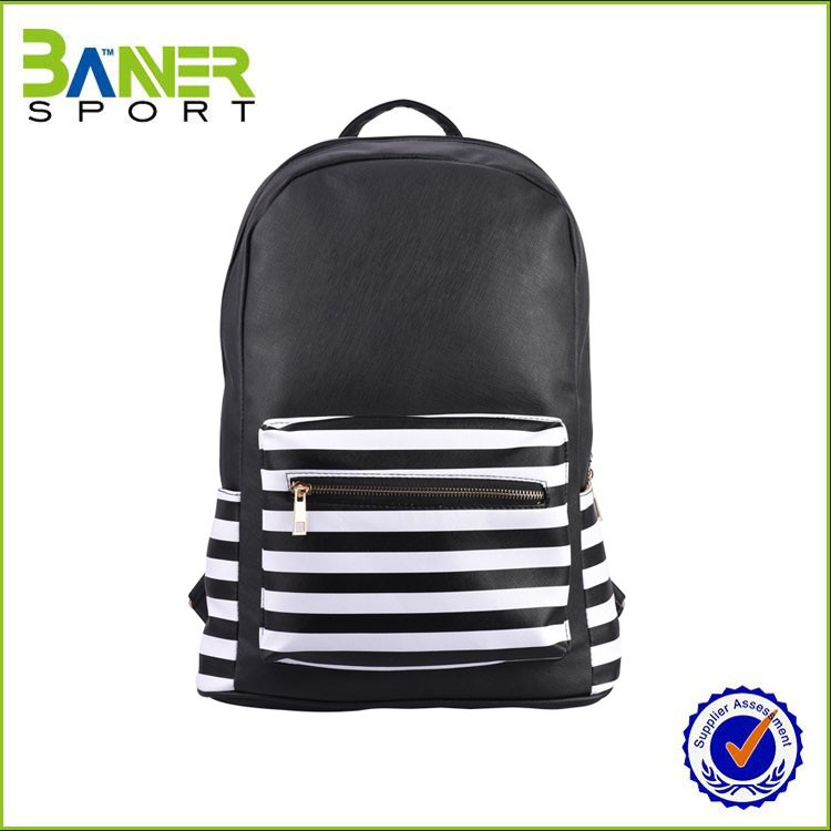 2017 New fashion school backpack