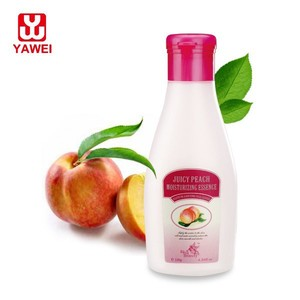 Whitening Facial Foam Cleanser 130g Juicy Peach Rosy Whitening Facial Cleanser Skin Care Products Bleaching Cream