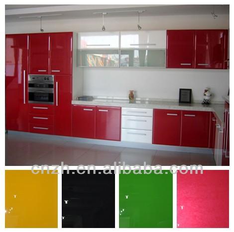 Modular High Gloss Acrylic Kitchen Shutter Cabinet Doors Buy Shutter Cabinet Doors Modular Kitchen Shutters Acrylic Mdf Shutter Product On Alibaba Com