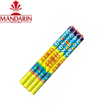 Pretty display type high quality roman candle fireworks