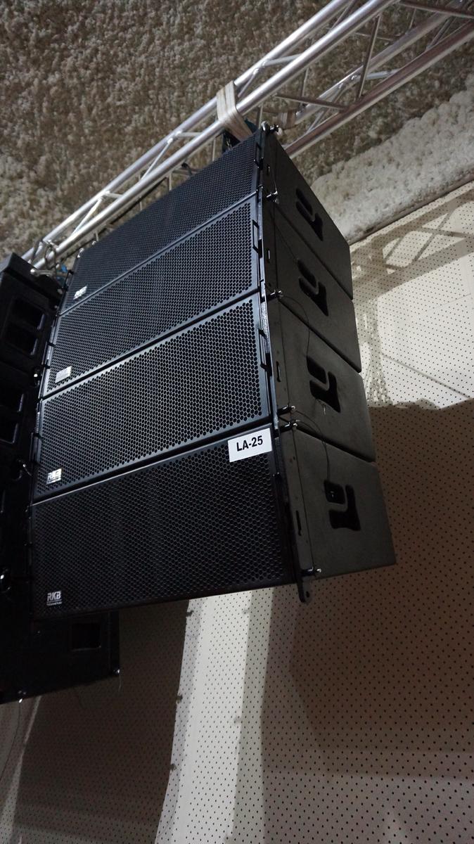 Speaker Line Array Design Buy Box Line Array System