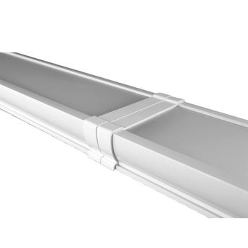 High Efficiency Tunnel Ip65 Tri Proof Linear Weatherproof