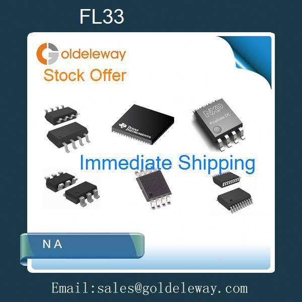 (Stock ICs) FL33 FL33,FL3,FL,33