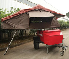 D2 4x4 camper trailers for sale
