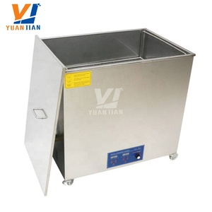 Vevor Digital Mobile High Quality Industry Laboratory Ultrasonic Cleaner