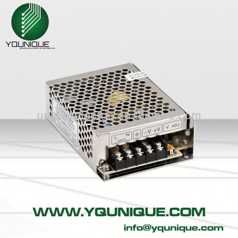 Thermorétractables double de pré-isolant Fork Spade 16-14AWG #4 à sertir terminaux unique