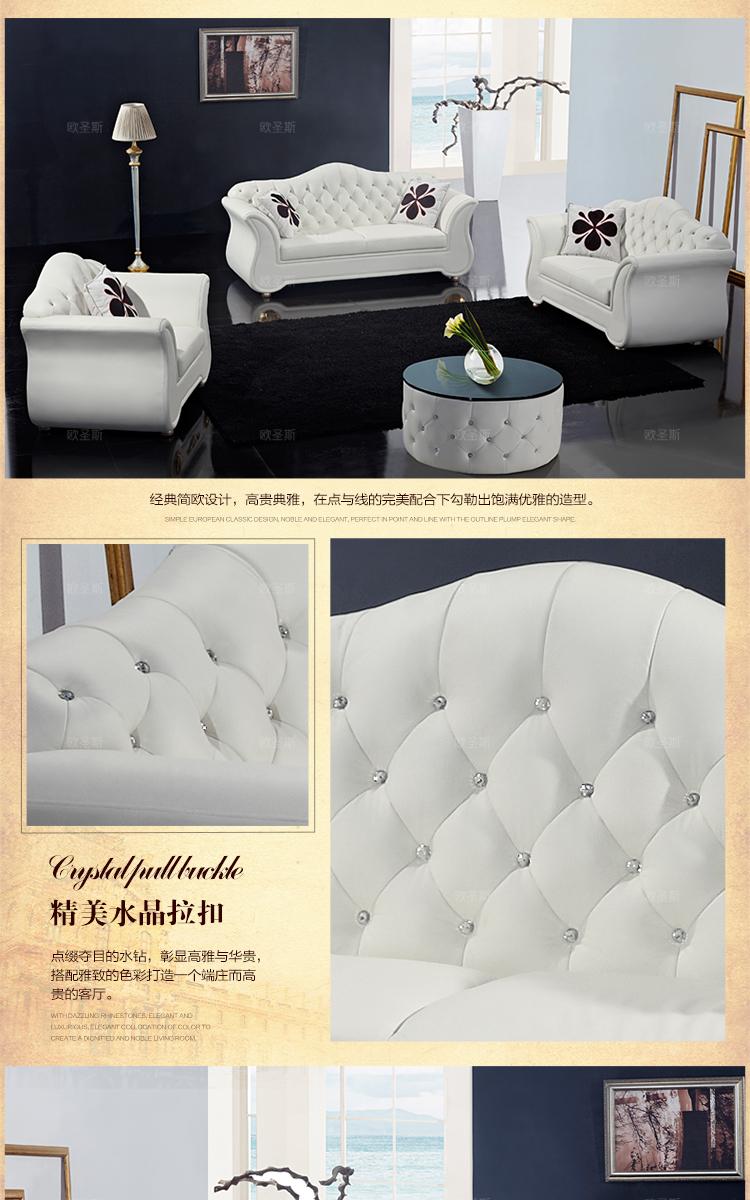 Venta De La F Brica China Euro Hotel Blanco Puro Muebles  # Muebles Puro Cuero