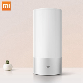 Table Xiaomi Changing Modern Led Led Smart Lamp on App Lamp Dimmable Table Table Lamp Mi Buy Table Product Color Smart Controlled Lamp QerCBWdExo