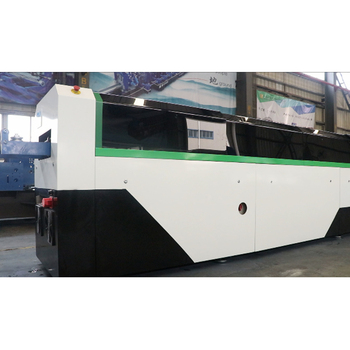 Light gauge forming machine for prefab warehouse