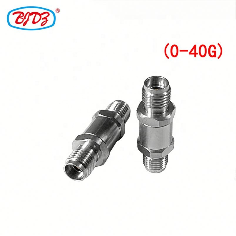 2.92 mm Jack(Female) to 2.92 mm Jack(Female) Adapter, 40GHz