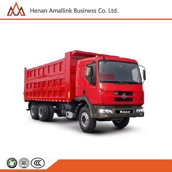 Hongda Brand Dump Truck Good Price New 25 Ton 6x4 For Sale In Pakistan