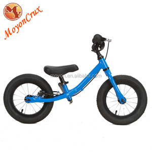 "12"" alloy kid bicycle for push bike"