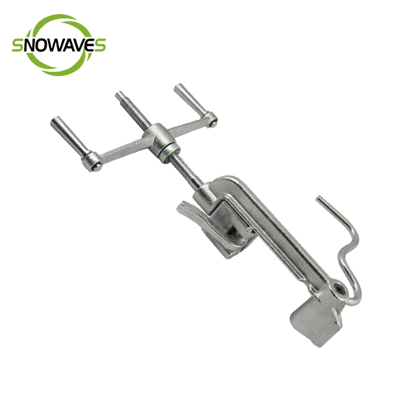 Manual Steel Band Tightener