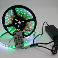 LED Digital Strip Full Color 5m 144 Pixel/m 2812B 2811 2813 RGB Led Strip,Addressable Built-in SMD