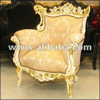 Fabuloso Oro Moderno Barroco Salón Sofás Antiguo Egipto ...