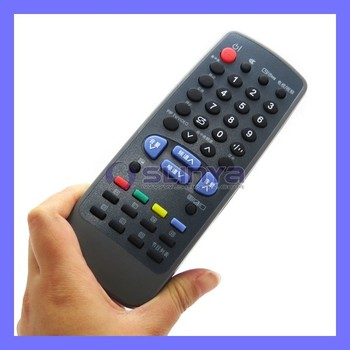 Lcd Led Universal Remote Control For Sharp Smart Tv - Buy Remote Control  For Sharp Smart Tv,Tv Remote Control,Remote Control Product on Alibaba com