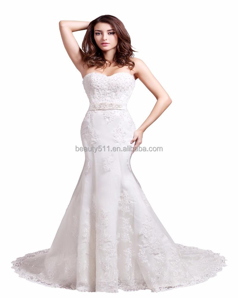 Venta al por mayor estilo sirena vestido de gala-Compre online los ...
