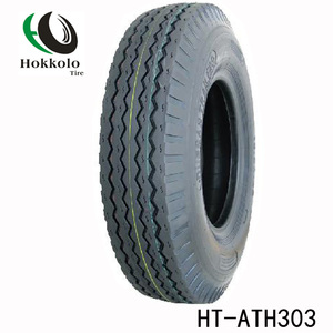 Hokkolo chinese tire factory price truck trailer bia tyre cheap truck tyre 1000-20
