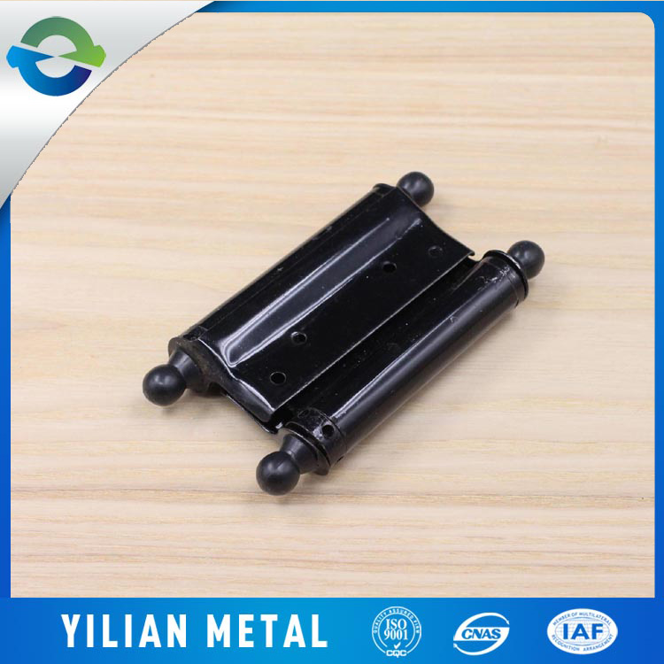 Supply self closing gate hinge metal door hinge