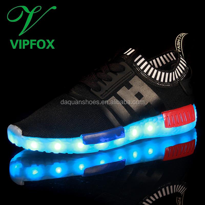Venta al por mayor de Zapatillas De Luz Intermitente