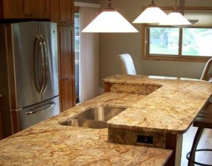 Pre Cut Granite Countertops Supplieranufacturers At Alibaba