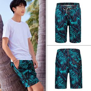 Custom Design Fashion 4 Way Stretch Mens Swim Trunks Beach Surf Board Shorts