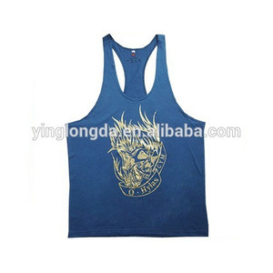 one size fit all tank top men's cotton jersey black tank top tank tops t shirt string vest gold singlets sport training vest men