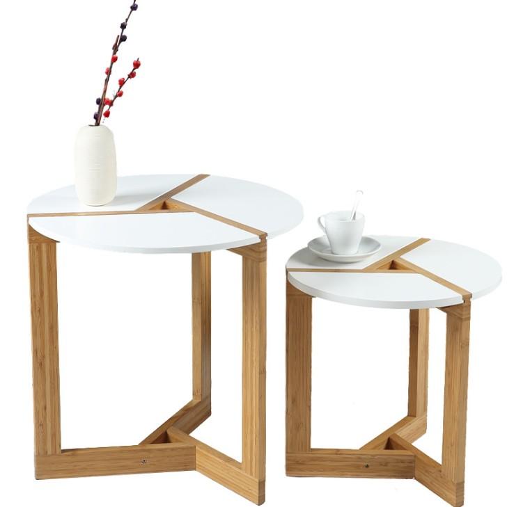 mesa Ovalada Café Lado Mesa Plegable mesa Sofá Té Bambú Plegable Product Salón On Madera Buy Té De 9IWDYHE2