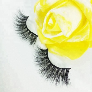 silk mink lashes private label and custom package box