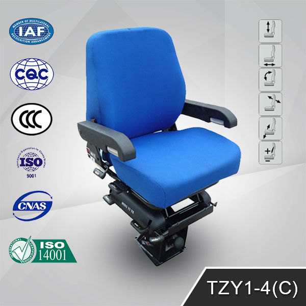 TZY1-4(C)Contour Seats With Breathable Fabric