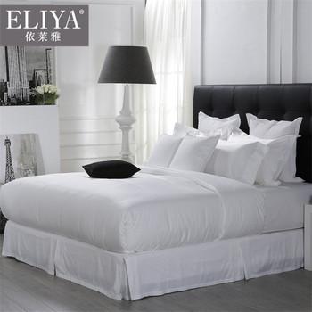 13bc83454b 5 stars hotel bedding sets white bed sheet,bed sheets for hotels bedding  sets cotton