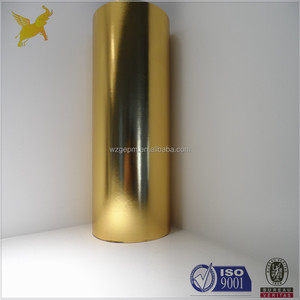 Manufacturer Golden Metallized paper one of best supplier