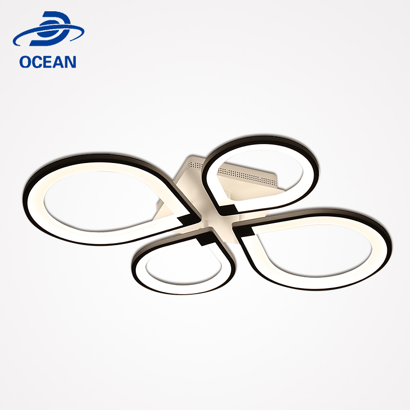 Ocean Modern Cob Led Hampton Bay Ceiling Fan And Light Remote Control