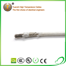 fireproof duct resistance wire used for electrical and mechanical equipment