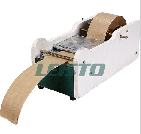 Water Activated Gummed Tape Cutter