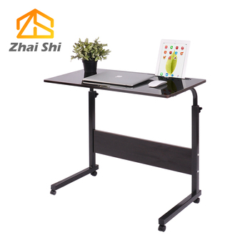 Excellent Wholesale Portable Computer Height Adjustable Standing Desk Table Buy Portable Computer Desk Folding Table Adjustable Standing Desk Table Computer Home Remodeling Inspirations Propsscottssportslandcom