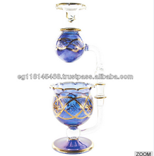 Hot selling Handmade Glass Incense Burner