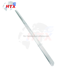 15 years professional CNC machining factory custom design red shoe horn turning for Australia