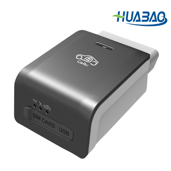 read write ecu obd gps tracker support gsm+gps and mobile app