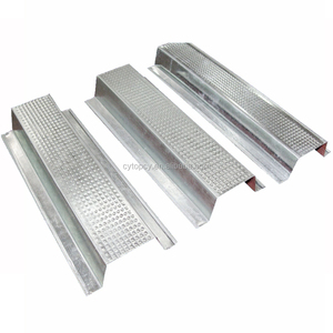 Metal furring channel/ceiling carrying channel