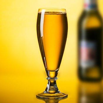 Samyo Handmade Glassware Manufacturer 16 Oz Guinness Beer Mug Glasses Pint  Cold Color Changing Beer Glass - Buy 16oz Cold Color Changing Beer Glass,16