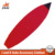 Surfboard sock Prevent scratches stretch red long surf board cover
