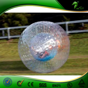 Zorb Balloon Price 105