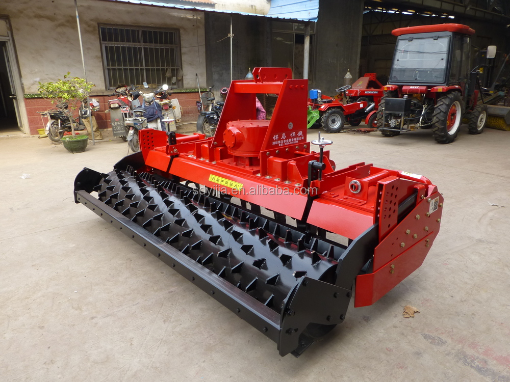 Pull Type Disc Harrow For Sale