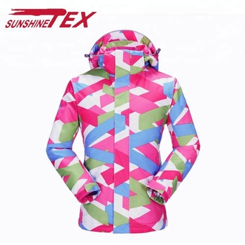 e44fc64a5 Kids Ski Jacket Girl Winter Coat Children Skiing Wear - Buy Ski Jacket  Girl,Girls Winter Wear,Kids Ski Wear Product on Alibaba.com