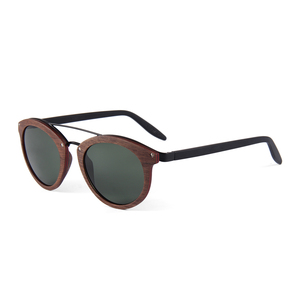 edcb4d810f Walnut Wood Sunglasses